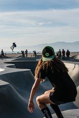 DSC_0048 (Kevin Kasmai) Tags: usa california la los angeles beach sun fun sand sport outdoors water pier surf skate palm travel destination tourist tourism nikon photography