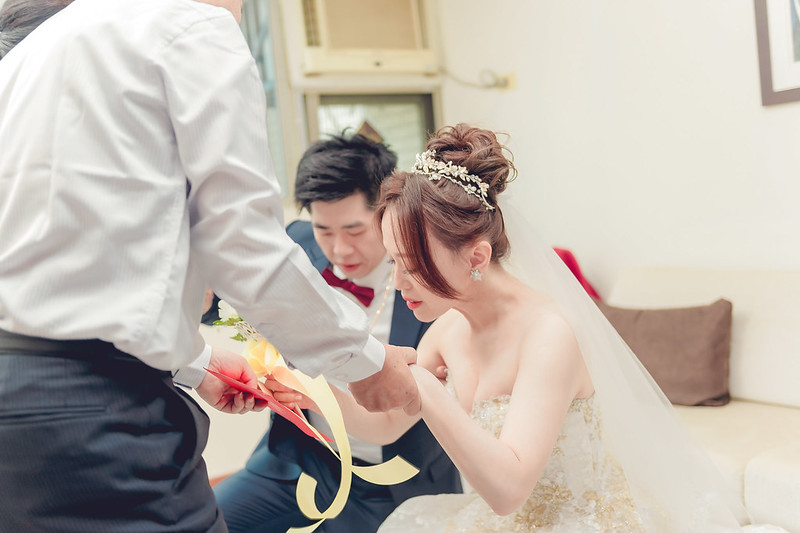 【婚攝】君品酒店@Wei&Mei
