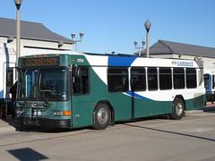 DCTA 0704 (TheTransitCamera) Tags: dcta0704 gillig lowfloor35 dentoncountytransitauthority dcta publictransit publictransport bus denton texas