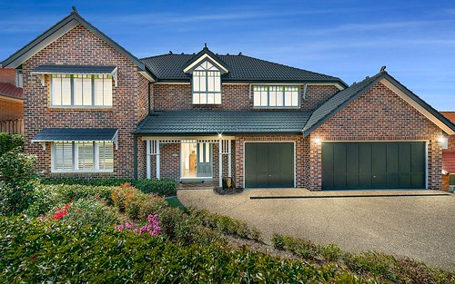6 Powys Cct, Castle Hill NSW 2154