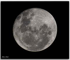 Full Moon (Bear Dale) Tags: yellow last nights full moon ulladulla southcoast new south wales shoalhaven australia beardale lakeconjola fotoworx milton nsw nikond850 photography framed nature nikon bear d850 celestial space night time