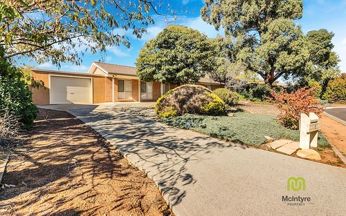 5 Quambone Place, Isabella Plains ACT 2905