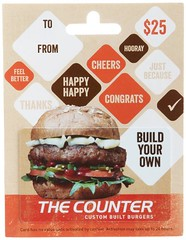 The Counter Gift Card (shop8447) Tags: card counter gift