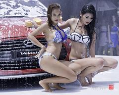 FAST Auto Show (krashkraft) Tags: 2015 allrightsreserved autoshow bangkok beautiful beauty boothbabe carwash fastautoshow gorgeous gridgirl krashkraft motorshow pretty racequeen supattrasontagift พริตตี้ มอเตอร์โชว์ เซ็กซี่