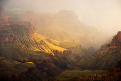 Canyon Light (James Duckworth) Tags: canyon light landscape james duckworth photography