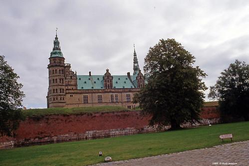 Helsingør-Kronborg