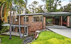 4 Claros Close, Hornsby Heights NSW