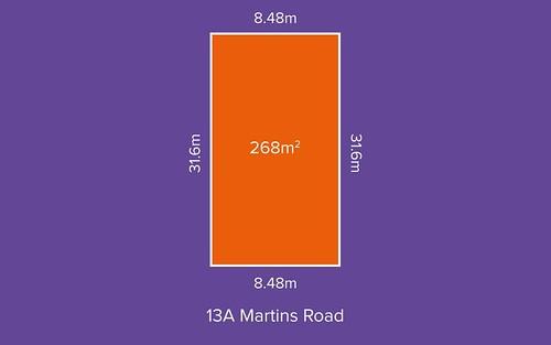 13A Martins Road, Salisbury Downs SA 5108