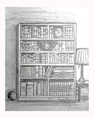 BEST LIBRARY BOOKCASE-06079 (Gerry Slabaugh) Tags: gerryslabaugh sketch library books knowledgeinsight wisdom learning pointofview invention innovation revolutionphilosophy faith expansion adventure history culture perspective fluidstatic constructive objective subjective education training exploration scientific calculation experience empathy direction humanity thought political structure introductory productive geographic process view influential opinion location plan social independent visual