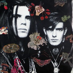 Love - Sleeve Front (epiclectic) Tags: thecult 1985 sleeve