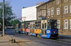 13860 (220 051) Tags: strasenbahn tram tramway tranvia trambahn חשמליה 市内電車 路面電車 有轨电车 有軌電車 trikk tramwaj трамвай eléctrico villamos električka tranvai sporvogn spårvagn ترامواى tranvía carro raiitiovaunu τραμ streetcar gorzow 135