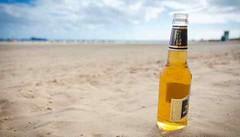 మోర్జిమ్ బీచ్లో ఇటీవల మునిగిపోయిన ఇద్దరు పర్యాటకులు. - Two tourists recently drowned at Morzim Beach. (naperupriya) Tags: crime