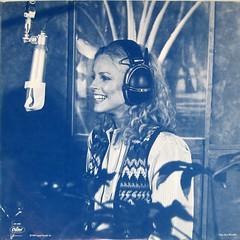 Cheryl Ladd - Sleeve Back (epiclectic) Tags: 1978 cherylladd sleeve