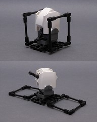 Deployable CIWS (Drywаll) Tags: ciws turret defense airdrop crate frontier