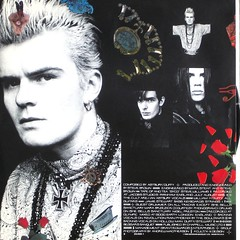 Love - Sleeve Back (epiclectic) Tags: 1985 sleeve thecult