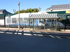 DCTA Bus Stop (TheTransitCamera) Tags: dentoncountytransitauthority dcta publictransit publictransport bus denton texas busstop