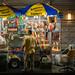 Sabrett Hot Dog Cart, New York City