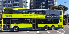 Project 365:308 (Jacqi B) Tags: project365 project3652019 bus doubledecker doubledeckerbus wellingtonbusstation