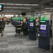 Automated Passport Control, Atlanta Airport