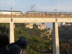 CIRCUMVESUVIANA (marsupilami92) Tags: italie campanie jettours circuit côteamalfitaine train viaduc pont europeonflickr