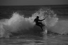 surf (gabrielg761) Tags: playa zurriola surf olas mar