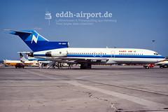 Kabo Air, 5N-AWH (timo.soyke) Tags: kabo kaboair 5nawh boeing b727 aircraft plane airplane trijet triholer