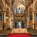 High Altar - Canterbury Cathedral