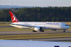 TC-LLD (JBoulin94) Tags: tclld turkish airlines boeing 7879 dreamliner washington dulles international airport iad kiad usa virginia va john boulin