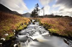 Ireland River (Jaime Vaello) Tags: nikon nikon7200 sigma1020 polarizador polarizadorkf leefilters leend06 haidafilters haidand4000x manfroto largaexposición longexposure ireland irlanda rio river jaimevaello