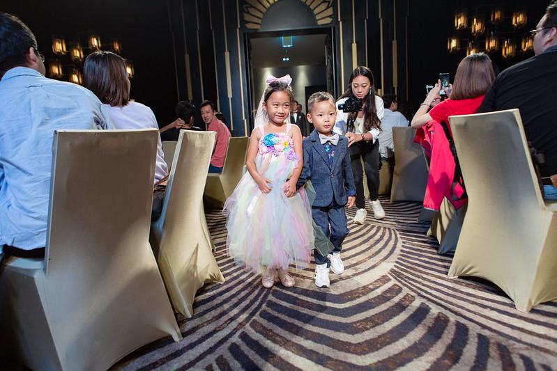[婚攝] 婚攝傑克 儀式圓山飯店 宴客晶綺盛宴 | 平面攝影