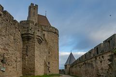 49626-Carcassonne (xiquinhosilva) Tags: 2018 carcassonne cité flickrsync:perm=public fortified france languedoc medieval occitanie unescoworldheritage aude