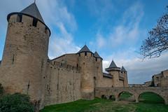 49650-Carcassonne (xiquinhosilva) Tags: 2018 carcassonne cité flickrsync:perm=public fortified france languedoc medieval occitanie unescoworldheritage aude