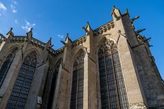 49697-Carcassonne (xiquinhosilva) Tags: 2018 carcassonne cité flickrsync:perm=public fortified france languedoc medieval occitanie unescoworldheritage aude