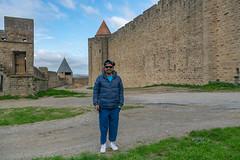 49715-Carcassonne (xiquinhosilva) Tags: 2018 carcassonne cité flickrsync:perm=public fortified france languedoc medieval occitanie unescoworldheritage aude