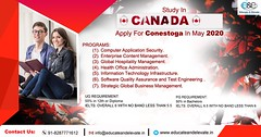 Start Your Education Career Study in Canada | Educate & Elevate (elevategroup2511) Tags: student visa for canada fees immigrate studyvisa