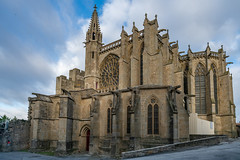 49701-Carcassonne (xiquinhosilva) Tags: 2018 carcassonne cité flickrsync:perm=public fortified france languedoc medieval occitanie unescoworldheritage aude