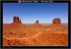 Monument Valley classic view ( Eduard Wichner) Tags: nikond90 arizona utah usa navajo monumentvalley apache oljato oljatomonumentvalley tsébii'ndzisgaii coloradoplateau colorado plateau unitedstatesofamerica unitedstates page tsébighánílíní navajoparks navajosandstone sandstone flashflooding