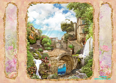 modular_babochki (166bpm) Tags: ancient antique arch architecture art background balcony beautiful building castle city classic digital flower fresco garden house illustration isolated italy landscape mural natural nature old outdoor paris park plant sea season sky street summer terrace travel view vintage wall wallpaper water waterfall window