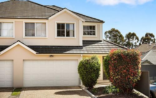 118 Harrington Av, Castle Hill NSW 2154