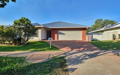 Address available on request, Lyons NT