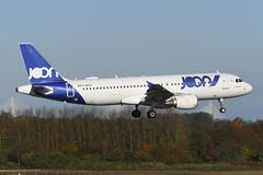 F-GKXV Airbus A320-214 EGPH 31-10-19 (MarkP51) Tags: fgkxv airbus a320214 a320 joon jn jon edinburgh airport edi egph scotland airliner aircraft airplane plane image markp51 nikon d500 nikonafp70300fx sunshine sunny