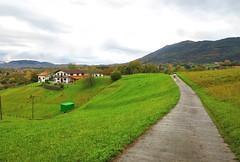 Camino de Jazkibel (eitb.eus) Tags: eitbcom 16599 g1 tiemponaturaleza tiempon2019 monte gipuzkoa hondarribia josemariavega