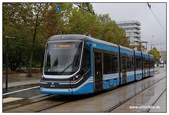 Tram Chemnitz - 2019-09 (olherfoto) Tags: tram tramcar tramway strassenbahn strasenbahn villamos chemnitz skoda forcity cvag
