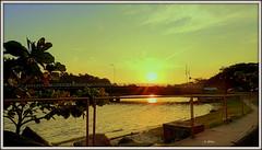 Anoitecer (o.dirce) Tags: anoitecer tarde sunset pordosol cidade odirce dirce