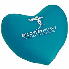 Post-Surgical Breast Cancer Recovery Pillow - Mastectomy or Cardiac Pillow (shop8447) Tags: breast cancer cardiac mastectomy or pillow postsurgical recovery