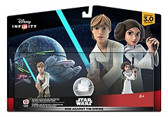 Disney Infinity 3.0 Edition: Star Wars Rise Against the Empire Play Set (shop8447) Tags: against disney empire infinity play rise set star wars