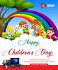 Enter - Happy Children's Day (Enter-GO) Tags: enter happy childrens day childrensday