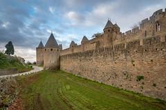 49611-Carcassonne (xiquinhosilva) Tags: 2018 carcassonne cité flickrsync:perm=public fortified france languedoc medieval occitanie unescoworldheritage aude