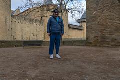 49662-Carcassonne (xiquinhosilva) Tags: 2018 carcassonne cité flickrsync:perm=public fortified france languedoc medieval occitanie unescoworldheritage aude
