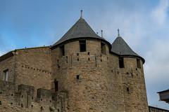 49664-Carcassonne (xiquinhosilva) Tags: 2018 carcassonne cité flickrsync:perm=public fortified france languedoc medieval occitanie unescoworldheritage aude